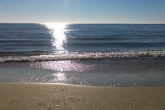 La plage du Lido